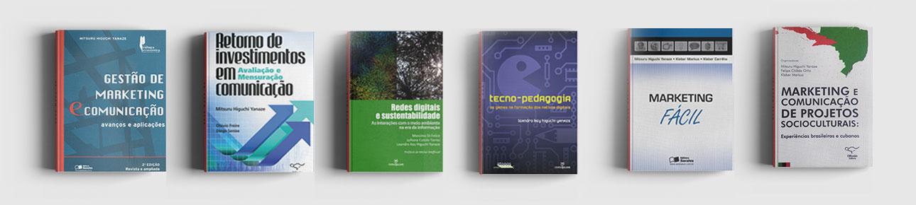 Publicações MHYanaze